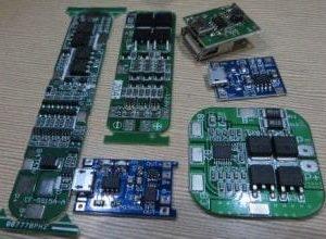 контроллер li-ion